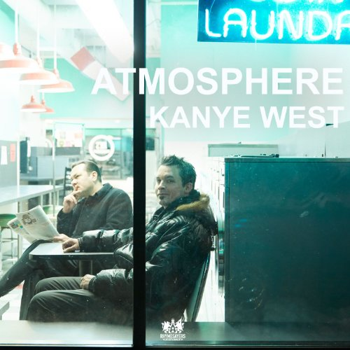 Atmosphere-Kanye West-WEB-2014-LEV Download
