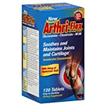 Arthri-Flex Advantage Joint Support Formula, Tablets, 120 ct.