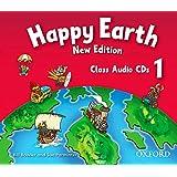 Happy Earth: 1: Class Audio CDs