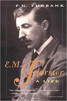 e m forster what i believe essay I believe in aristocracy, though — if that is the right word, and if a democrat may  use it not an aristocracy of power, based upon rank and.