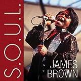 echange, troc James Brown - S.O.U.L.