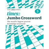 Times 2 Jumbo Crossword Book 3: Bk. 3 (Times Crossword)by John Grimshaw