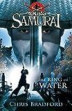 Chris Bradford The Ring of Water (Young Samurai, Book 5)