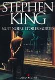 echange, troc Stephen King - Nuit noire, étoiles mortes