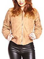 JUST SUCCES Chaqueta Billie (Camel)
