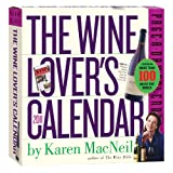 The Wine Lovers 2011 Page-A-Day Calendar