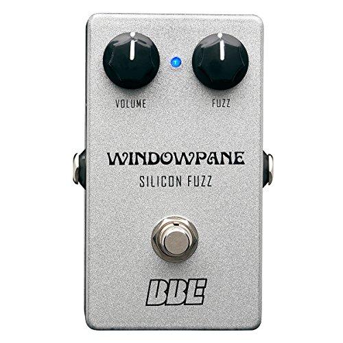 Bbe Sound Windowpane Windowpane Guitar Pedal - Silicon Fuzz