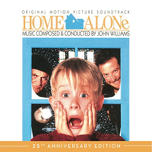 VA-Home Alone-OST Remastered-CD-FLAC-2015-PERFECT