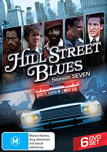 Hill Street Blues - Season 7