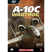 DCS:A-10C ウォートホッグ 日本語簡易マニュアル付英語版