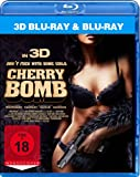Cherry Bomb - Uncut [3D Blu-ray]