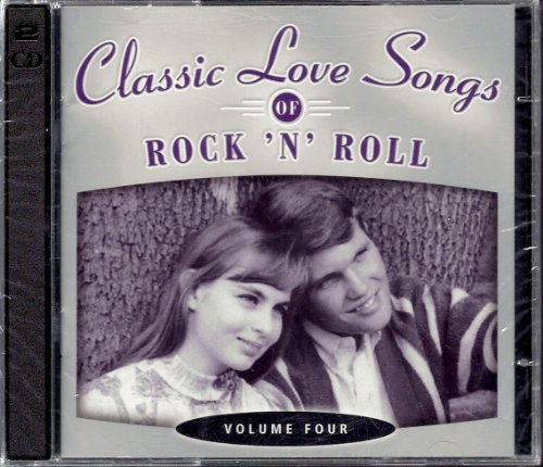 Various Artists - Classic Love Songs Of Rock