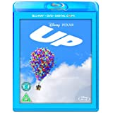 Up (Blu-ray + DVD + Digital Copy)by Ed Asner