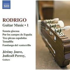 3 piezas espanolas (3 Spanish Pieces): No. 2. Fandango