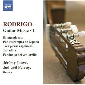 3 piezas espanolas (3 Spanish Pieces): No. 3. Zapateado