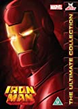 Iron Man - Ultimate Collection [DVD]