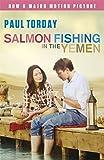 Paul Torday Salmon Fishing in the Yemen