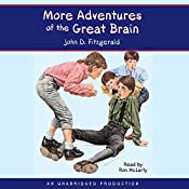 More Adventures of the Great Brain | John D. Fitzgerald