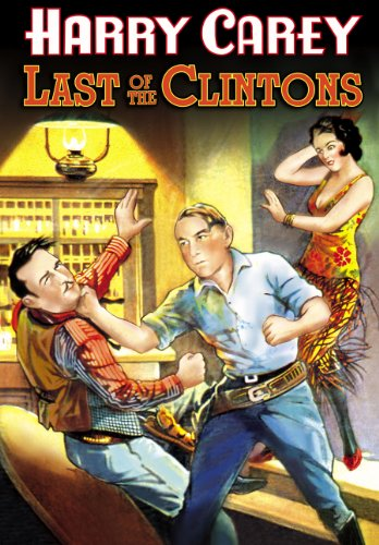 DVD : Last Of The Clintons