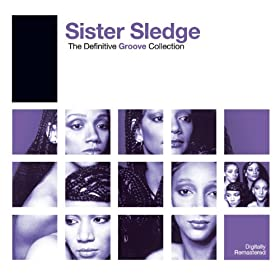 Sister Sledge - Thingking Of You