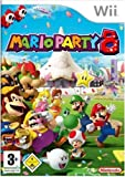 Wii Game Mario Party 8