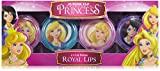 Junior Elf Fairytale Princess 4 X Lip Balm Gift Set