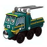 Chuggington - Madera tren Cormac, tren de juguete