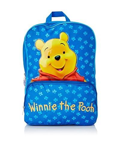 Fantasia Zaino Winnie The Pooh Blu