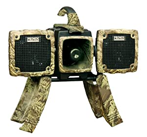 Primos Alpha Dogg Electronic Predator Call by Primos Hunting