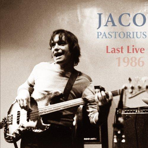 Last Live 1986