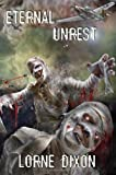 img - for Eternal Unrest: A Novel of Mummy Terror book / textbook / text book