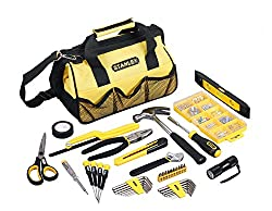 Stanley 71996IN 42-Piece Ultimate Tool Kit