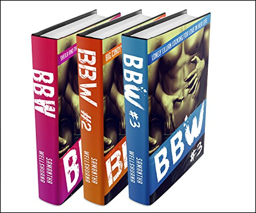 BBW Box Set: 3 Book BBW Box Set Shelia + Cindy + Lillian (BBW Romance, BBW, BBW Romance And Alpha Males, BBW BWWM, BBW Paranormal Book)