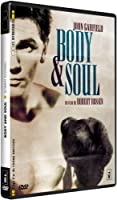 Body And Soul (Sang Et Or)