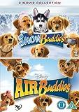 Snow Buddies/Air Buddies Double Pack [DVD]