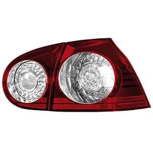 lighting 3200 feux arri re led pour volkswagen golf v avec clignotant. Black Bedroom Furniture Sets. Home Design Ideas