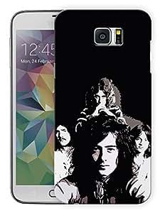"Humor Gang Lovely Led Zeppelin Printed Designer Mobile Back Cover For ""Samsung Galaxy Note 5"" (3D, Matte, Premium Quality Snap On Case)"