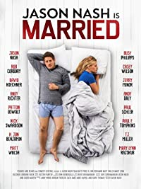 51hEhCUmStL. SX200  Jason Nash Is Married (2014) Comedy (HD) New In Theaters