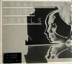 Youth Novels [Limited Digipak]