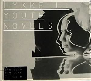 Youth Novels [Limited Digipak]