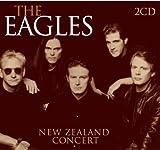 echange, troc Eagles - New Zealand Concert
