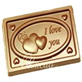 Valentine Gifts- I Love You Bar