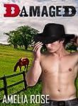 Damaged (Western Cowboy Romance - Dar...