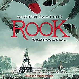 Rook Audiobook