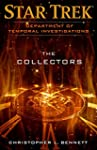 Department of Temporal Investigations...