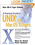 A Practical Guide to UNIX for Mac OS...