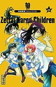 Zettai Karen Children Edition simple Tome 22