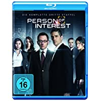 Person of Interest -