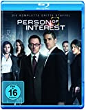 Person of Interest - Staffel 3 [Blu-ray]