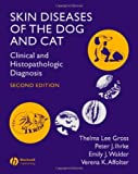 img - for Skin Diseases of the Dog and Cat by Peter J. Ihrke (2005-09-12) book / textbook / text book